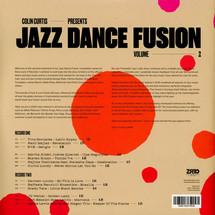 VA - pres. Jazz Dance Fusion Vol.2 [2LP]