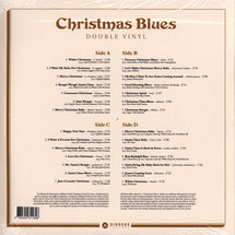 VA - Christmas Blues: Essential Christmas
