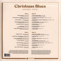 VA - Christmas Blues: Essential Christmas [2LP]