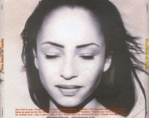 Sade - The Best Of Sade [CD]