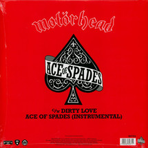 Motorhead - Ace of Spades - Holiday Edition (RSD)
