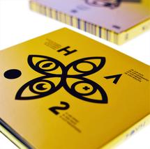 O.S.T.R. & Hades - HAO2 + EP [pakiet]