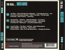 Miles Davis - The Real... Miles Davis