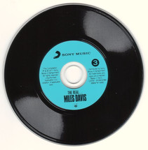 Miles Davis - The Real... Miles Davis [3CD]