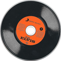 Elvis Presley - The Real... Elvis (The Ultimate Elvis Presley Collection) [3CD]