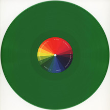 Jamie XX - In Colour (Remastered Colored Vinyl Edition) [LP]