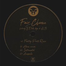 Thundercat / Floating Points - Fair Chance