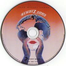 Jean-Michel Jarre - Rendez-Vous [CD]