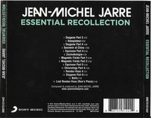 Jean-Michel Jarre - Essential Recollection