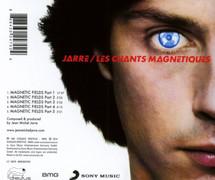 Jean-Michel Jarre - Les Chants Magnétiques / Magnetic Fields
