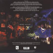 The Notorious BIG - Born Again [2LP]