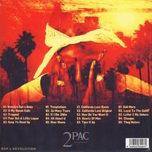 2Pac - Rap & Revolution - Instrumentals