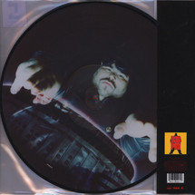 Big Pun - Capital Punishment (20th Anniversary Picture Disc Edition)
