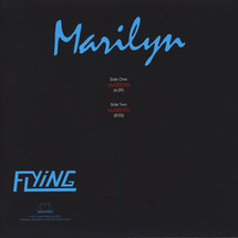 Flying - Marilyn