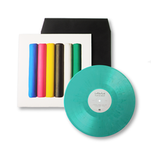 Lordofon - Plastelina EP - Limitowana Edycja Specjalna + plastelina szkolna 6 kolorów [LP]