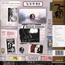 Bob Marley - Babylon By Bus (Limited Half Speed Mastered Edition)