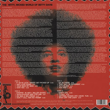 Betty Davis - This Is It! - A Funk Anthology