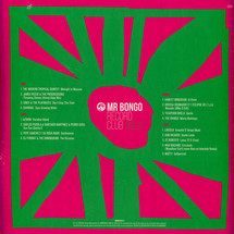 VA - Mr Bongo Record Club Vol.4 (Pink Vinyl Edition)