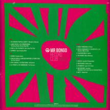 VA - Mr Bongo Record Club Vol.4 (Pink Vinyl Edition) [2LP]