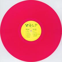 Tyler The Creator - Wolf (Pink Vinyl Edition) [2LP+CD]