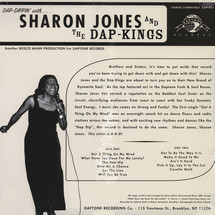 Sharon Jones And The Dap-Kings - Dap-Dippin