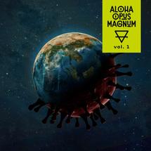 V/A - Aloha Opus Magnum Vol.1 (Deluxe) [2CD]