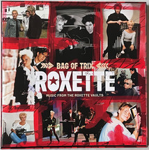 Roxette - Bag Of Trix (Music From The Roxette Vaults) [4LP]