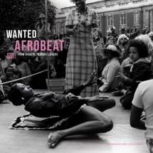 VA - Wanted Afrobeat