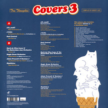 VA - Tru Thoughts Covers 3 (LP + MP3) [LP]