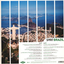 VA - Spirit Of Brazil