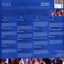 VA - Soul Togetherness 2020