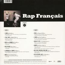 VA - Rap Francais: Les Grands Classics du Rap Francais