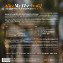 VA - Give Me The Funk! Vol. 2