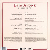 Dave Brubeck - The Essential Works 1954-1962