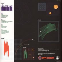 Com Truise - In Decay, Too (Limited Marbled Vinyl Edition)