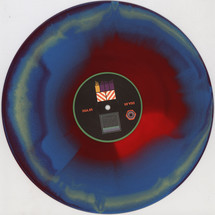 Com Truise - In Decay, Too (Limited Marbled Vinyl Edition) [2LP]