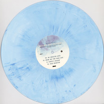 """Blu - Below The Heavens (Marbled Vinyl Edition) [2LP+7""""]"""