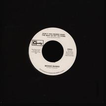 Bessie Banks - Don