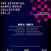 London Music Works - The Essential Games Music Collection Vol.2