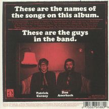 The Black Keys - Brothers (Deluxe Anniversary Edition)