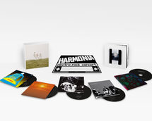 Harmonia - Complete Works (Limited Remastered Boxset)