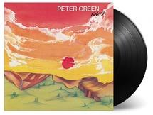 Peter Green - Kolors [LP]