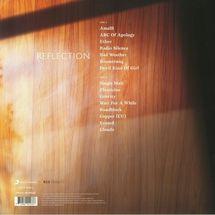 Hooverphonic - Reflection (Smoke Coloured Vinyl)