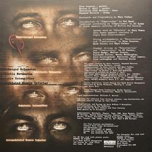 Fear Factory - Obsolete [LP]