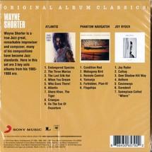 Wayne Shorter - Original Album Classics