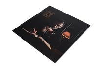 Proceente - Dziennik 2020 (Black Vinyl)