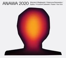 Voo Voo - Anawa 2020 [CD]