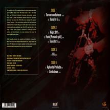 Miles Davis - Live In Tokyo 1973 (Gatefold Cover/ 180g)