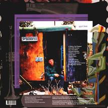 Miles Bonny - Lumberjack Soul 2 (White+Black Splattered 180g Vinyl)