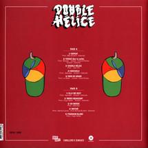 Caballero & JeanJass - Double Helice (White Vinyl)